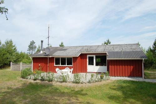 Holiday home Råbjergvej C- 3623