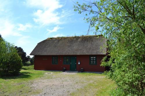 Holiday home Råbjergvej D- 3624