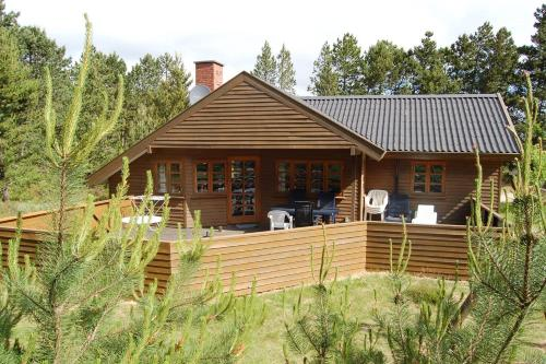 Holiday home R�bjergvej F- 3626