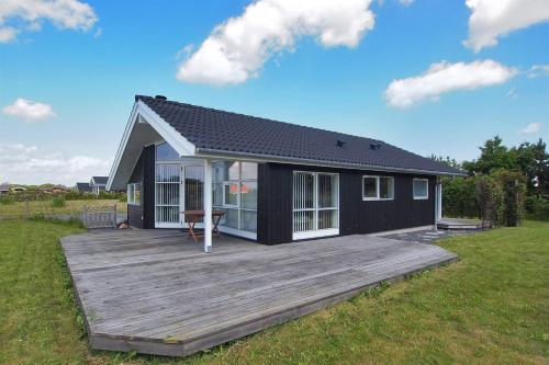 Holiday home R�veh�jvej A- 3637