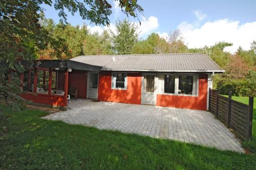 Holiday home R�vekrogen B- 3638