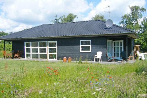 Holiday home Rastestedet E- 3657