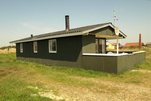 Holiday home Rauhesvej A- 3661