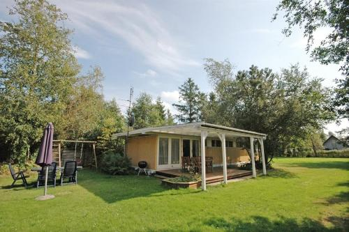 Holiday home Regnfangvej A- 3677