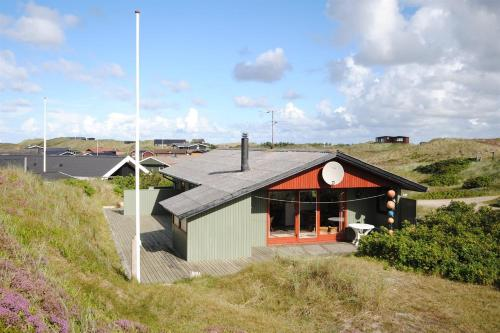 Holiday home Regnspovedalen H- 3684