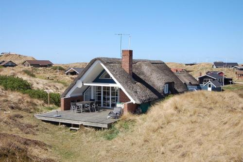 Holiday home Regnspovedalen A- 3685