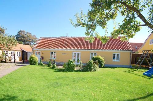 Holiday home Rendegangen E- 3697