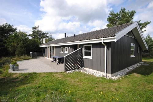 Holiday home Revlingestien F- 3706