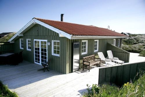 Holiday home Revlingevej H- 3708