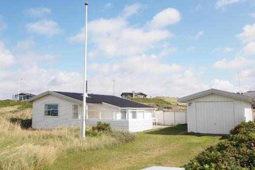 Holiday home Revlingrenden A- 3709