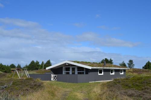 Holiday home Ringvejen F- 3730
