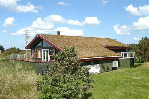 Holiday home Ringvejen G- 3731