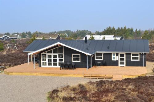 Holiday home Ringvejen D- 3736