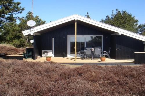 Holiday home Ringvejen F- 3738