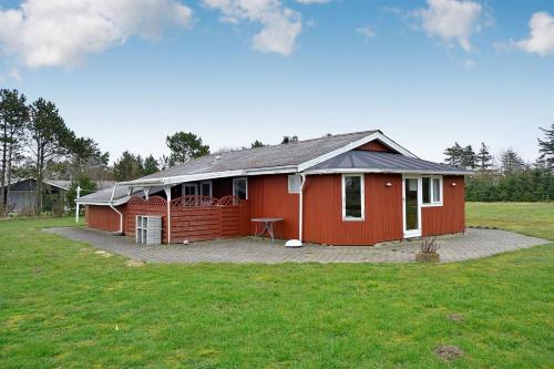 Holiday home Risbjergvej E- 3745
