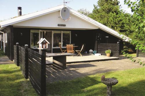 Holiday home Ritmestervej H- 3756