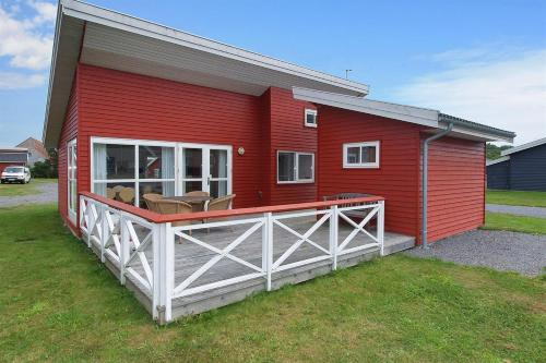 Holiday home Rø B- 3758