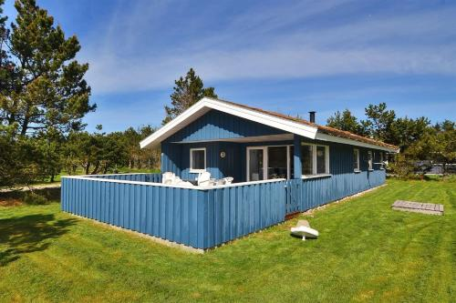 Holiday home R�dhus D- 3768