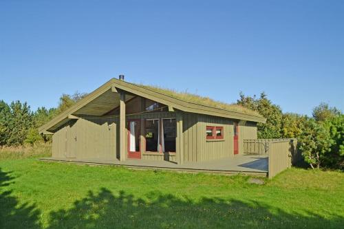 Holiday home R�dhusparken F- 3770