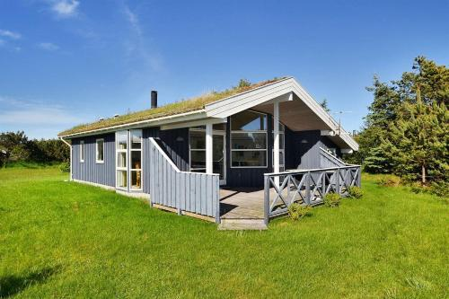 Holiday home Rødhusparken B- 3774