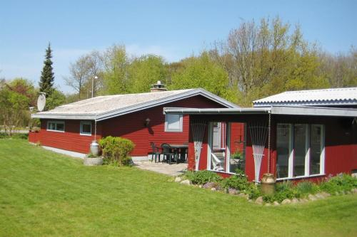 Holiday home Rollovej A- 3789