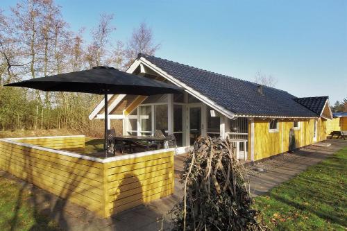 Holiday home R�nneb�rvangen G- 3795