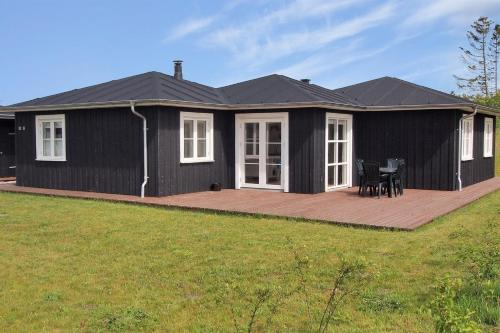 Holiday home Rørbækvej A- 3805