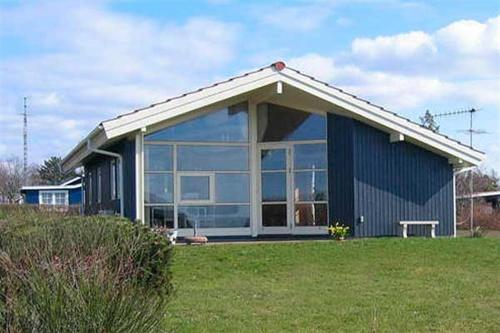 Holiday home Rørsangervej C- 3815
