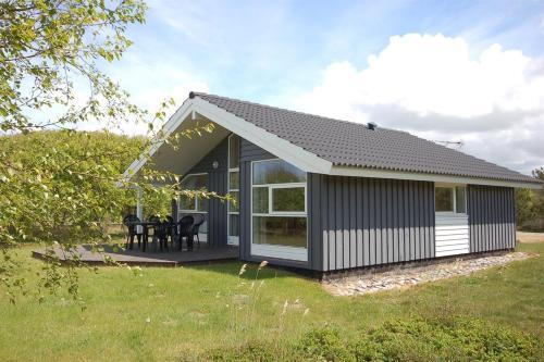 Holiday home Rørsangervej F- 3818
