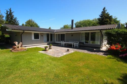 Holiday home Rosenvej C- 3839