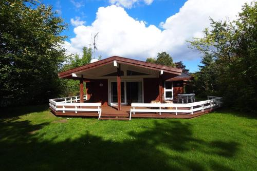 Holiday home Rosmosevej D- 3840