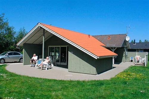 Holiday home Rylev�nget H- 3860