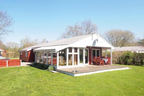 Holiday home Rylev�nget A- 3861