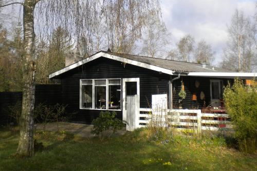 Holiday home Rylevej E- 3865