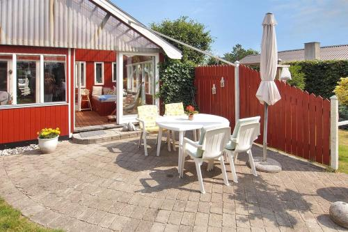 Holiday home Ryttermarken C- 3871