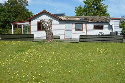Holiday home Sandagervej E- 3889