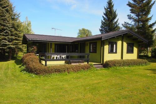 Holiday home Sandbergsvej A- 3893