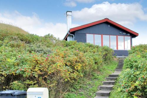 Holiday home Sandrenden B- 3902