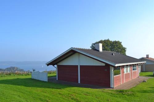 Holiday home Sandskærvej A- 3909