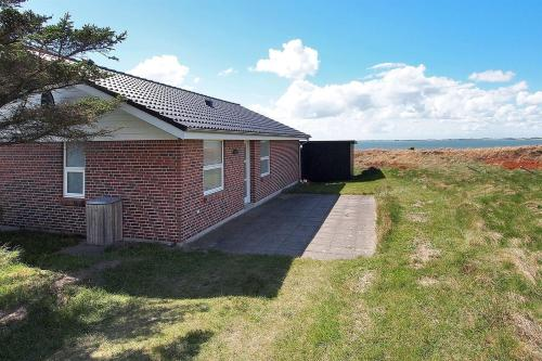 Holiday home Sandstensvej C- 3911