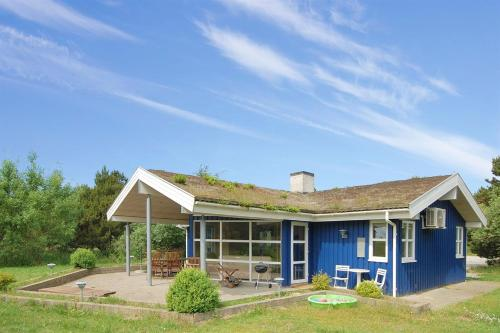 Holiday home Sandtoften E- 3913 - 0