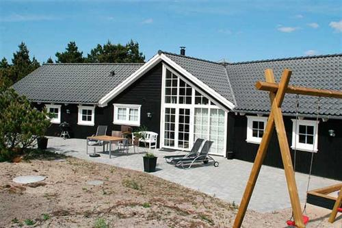 Holiday home Sandvej H- 3924