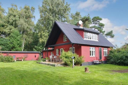 Holiday home Sdr. A- 3941