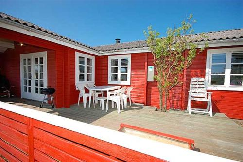 Holiday home Sigfred B- 3966