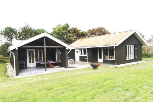 Holiday home Sigfred D- 3968