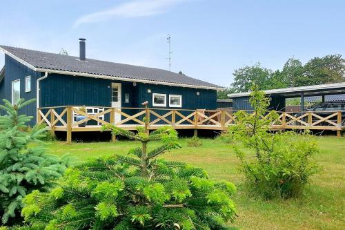 Holiday home Sitkav�nget C- 3983
