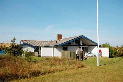 Holiday home Sivbjerg F- 3986