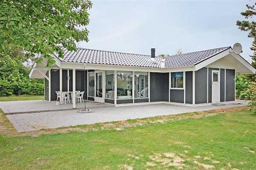 Holiday home Sivsangervænget G- 3995