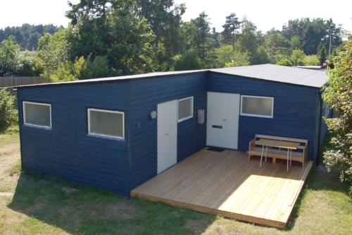 Holiday home Sk�rbyvangen H- 4020