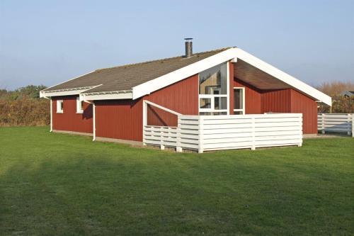 Holiday home Skærgårdsvej B- 4022